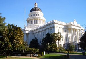 Sacramento, CA: site of the 4th CFHE national meeting.